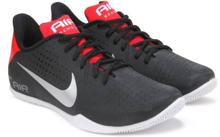 e678b3f2b4313c Nike AIR ZOOM VOMERO 12 Running Shoes For Men - Buy BLACK/GOLD Color ...