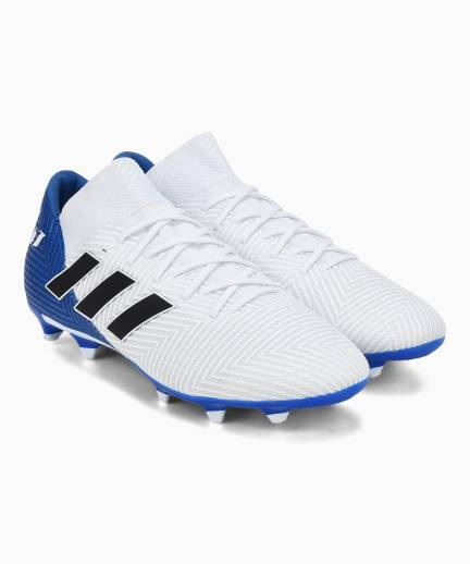 new product 959a4 c002f ADIDAS PREDATOR 18.2 FG Football Shoes For Men - Buy FTWWHT CBLACK ...