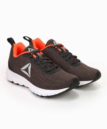 REEBOK DUAL DASH RUN XTREME Running Shoes For Men - Buy EARTH FL GRY ... be882252b