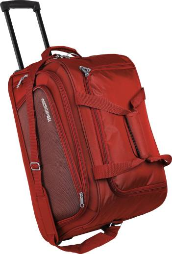 American Tourister Jamaica Expandable Check-in Luggage - 22 inch ... 5ce43b2caa9b3