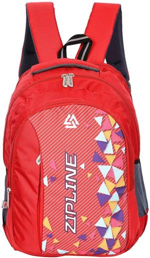 c4f8026fdbb93 Nike Max Air Vapor 10 L Large Backpack Red - Price in India ...