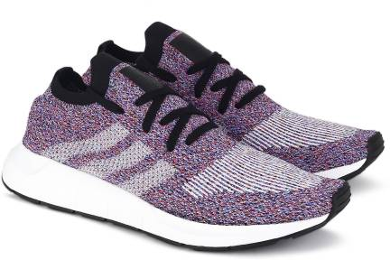d201f4712 ADIDAS ORIGINALS SWIFT RUN PK Sneakers For Men - Buy CBLACK GREFIV ...