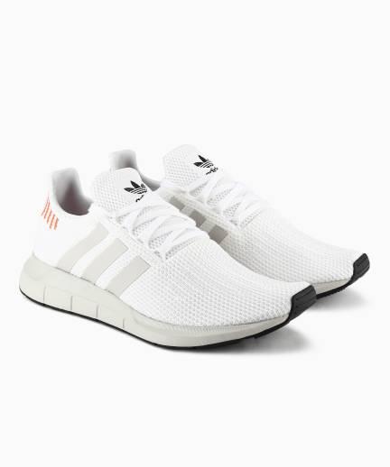 hot sale online a2345 c0a14 ADIDAS ORIGINALS. SWIFT RUN Sneakers For Men