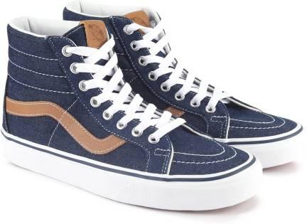 149d13c519 Vans Atwood Hi Sneakers For Men - Buy (S18 Menswear) Dress Blues ...