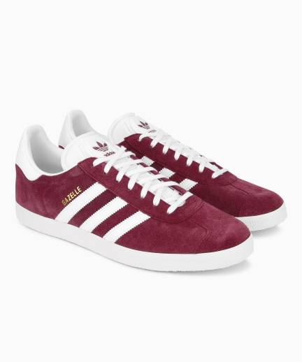 ADIDAS ORIGINALS GAZELLE Sneakers For Men - Buy STNOYE/CORBLU ...