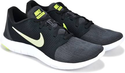 6ae4ef005109c Nike FLEX CONTACT Running Shoes For Men - Buy ANTHRACITE PHOTO BLUE ...