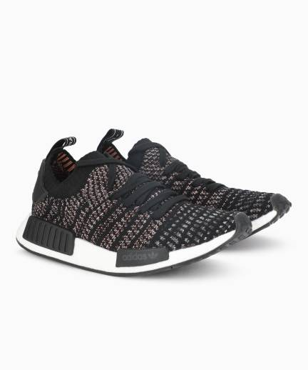 49687ba33d8ab ADIDAS ORIGINALS SWIFT RUN PK Sneakers For Men - Buy CBLACK GREFIV ...