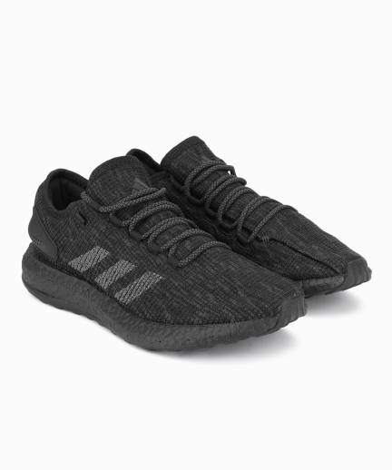 fb82f057943ce5 ADIDAS PUREBOOST CLIMA Running Shoes For Men - Buy CHAPEA FTWWHT ...