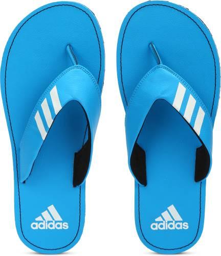 ADIDAS Duramo Thong Slippers Buy Blue Color ADIDAS Duramo