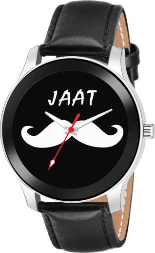 6cf54ebdf Excel CLASSY JAAT BITAR HAI WATCH FOR MEN Watch - For Men - Buy ...