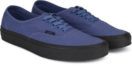 Vans Authentic Sneakers For Men - Buy (Black Sole) Glazed Ginger ... cdb28125c