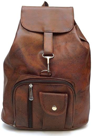 0278431f4c2c Mast   Harbour Backpacs 23.0 L Backpack Brown - Price in India ...