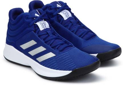 new styles 041ce b4604 ADIDAS BY4187 Basketball Shoes For Men - Buy ADIDAS BY4187 ...