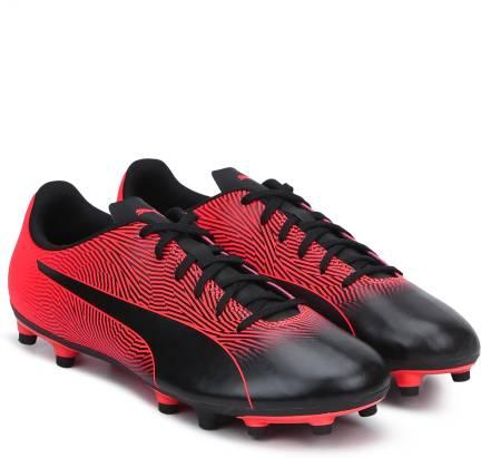 30bc39a8bf0435 Puma Rapido FG Football Shoes For Men - Buy Puma Rapido FG Football ...