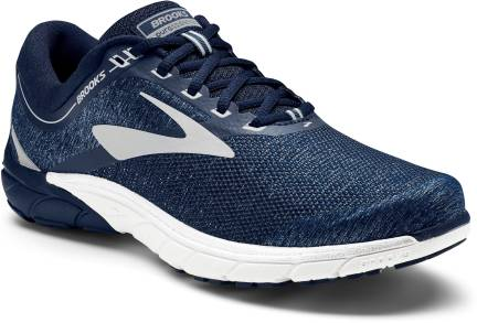 4c158b0befe Brooks Glycerin 17 Synthetic Grey Running Shoes For Men - Buy Brooks ...