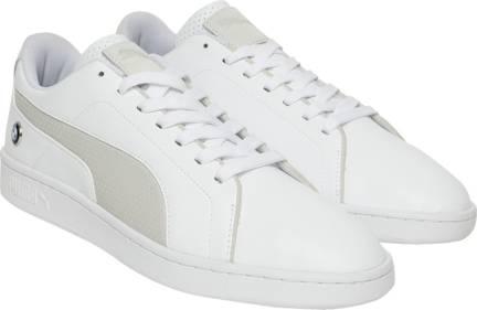 Puma BMW MMS Smash V2 Sneakers For Men - Buy Puma BMW MMS Smash V2 ... b7a512877