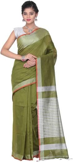508b83a7e5 Buy KEYA SETH EXCLUSIVE Plain Fashion Silk Pink Sarees Online @ Best ...