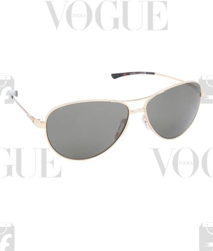 28bb39c60d Buy Voyage Aviator Sunglasses Blue For Women Online   Best Prices in ...