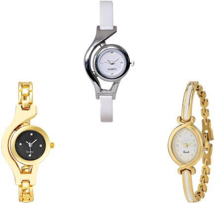 Timenter G8 Combo Of 3 Combo Watch Analog Watch For Girls Buy Timenter G8 Combo Of 3 Combo Watch Analog Watch For Girls G8 Combo Of 3 Online At