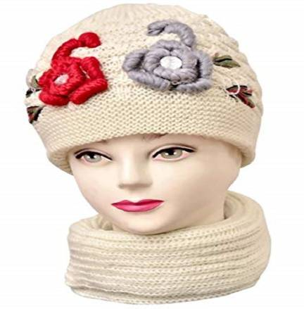 0fd8e9a46 New Vastra Lok Solid Girl & Women, light Brown Color with Muffler ...