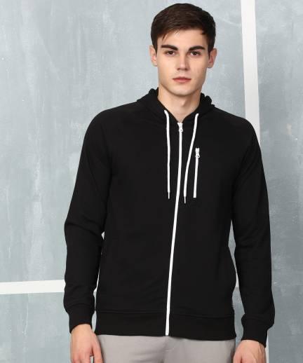 METRONAUTFull Sleeve Solid Men Sweatshirt