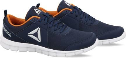 Buy Reebok Men's Navy Running Shoes 11