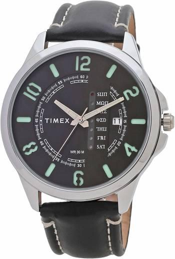 TIMEXTWEG16502 Analog Watch   For Men