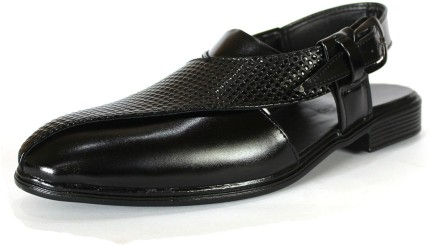 Kopps Men Brown Sandals - Buy Kopps Men