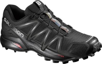 salomon women�s speedcross 4 trail running shoes damen