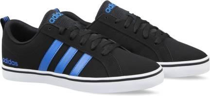 ADIDAS NEO VS ADVANTAGE Sneakers For Men - Buy CBLACK/FTWWHT ...