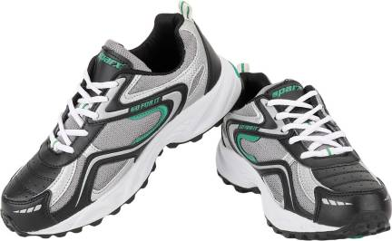 332ab729ed2f2a REEBOK RUN START LP Running Shoes For Men - Buy WHITE  SILVER Color ...