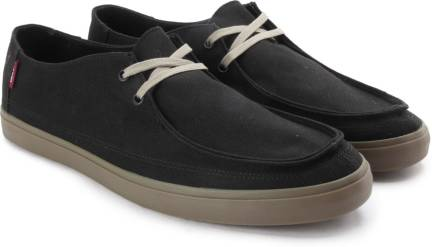 80ff144cde3f76 Vans ATWOOD Men Sneakers For Men - Buy (12 oz Canvas) black gum ...