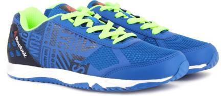 6d5f9db8556b97 REEBOK ARCADE RUNNER LP RUNNING For Men - Buy BLUE BLUE GRAVEL WHT ...