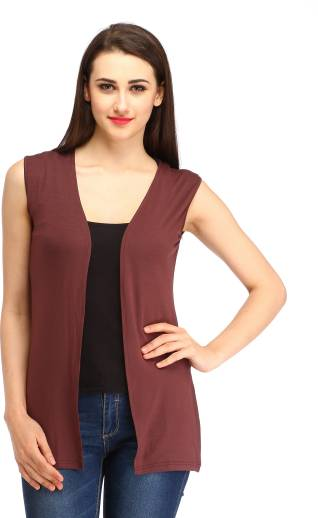 Cottinfab Women Shrug
