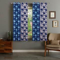 Min 50% Off - Window Curtains