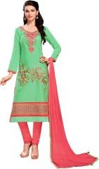 Min 50% Off - Designer Salwar Suit Material