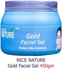 Min 50% Off - Face Gel