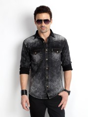 Min 50% Off - Mens Casual Shirts