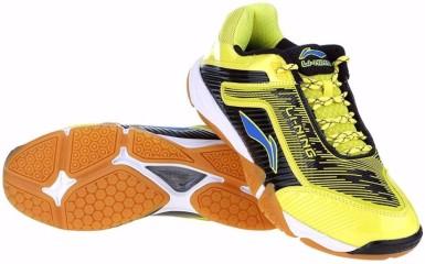 Min 50% Off - Badminton Shoes Men