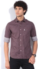 Min 50% Off - Us Polo Shirts Men