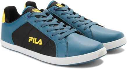 Min 50% Off - Fila Sneakers Men