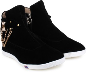 Min 50% Off - Ladies Boots
