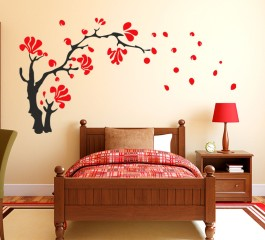 Min 50% Off - Wall Decals