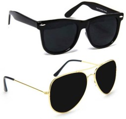 Min 50% Off - Sunglasses Men Aviator