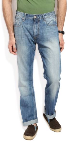 Pepe Jeans Regular Men Blue Reviews Latest Review Of Pepe Jeans Regular Men Blue Price In India Flipkart Com