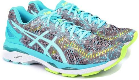 Asics Gel Kayano 23 Running Shoes Women