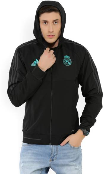 tuberculosis Credo Ninguna  Adidas Real Madrid Solid Men Track Top Reviews: Latest Review of Adidas  Real Madrid Solid Men Track Top | Price in India | Flipkart.com