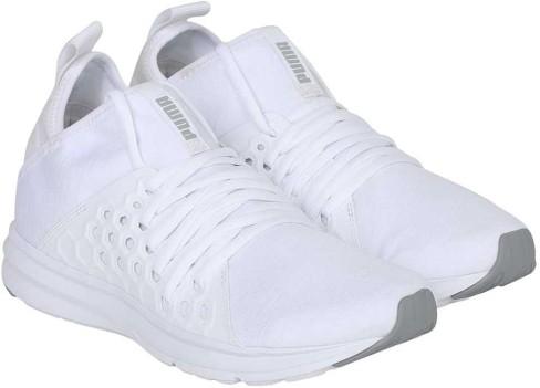 Puma Enzo Nf Mid Running Shoes Men