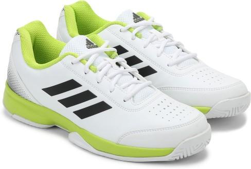Adidas Racquettes Tennis Shoes Men