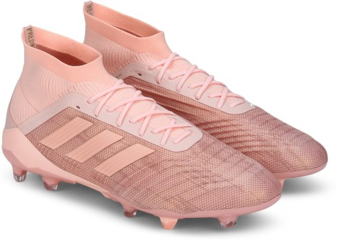 Adidas Predator 18 1 Fg Football Shoes